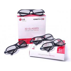 Очки для LG Cinema 3D LED LCD телевизора 4 шт. в Приморском фото